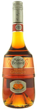 Marie Brizard Liqueur Grand Orange